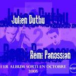 album remi panossian