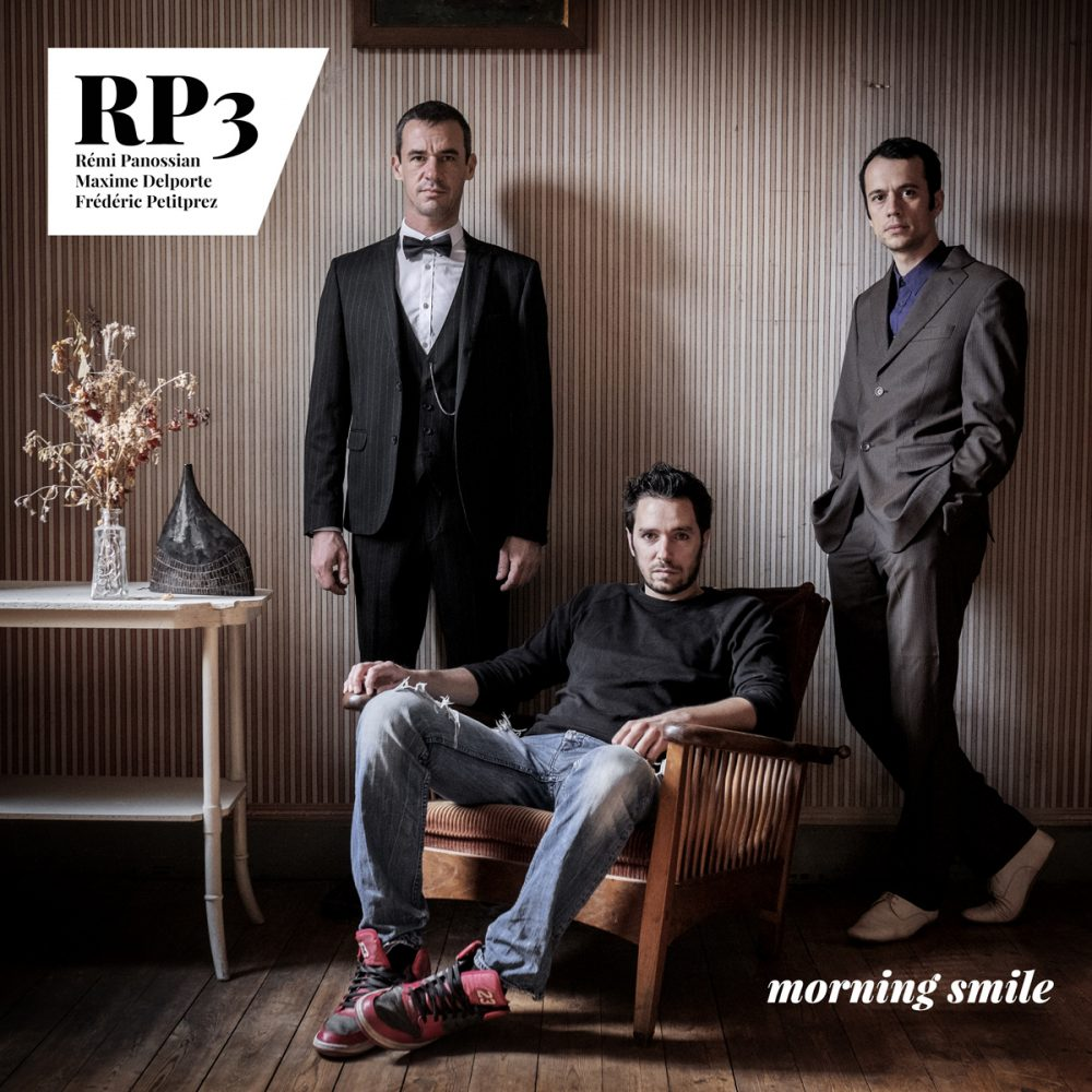 Remi Panossian Rp3 Morning Smile