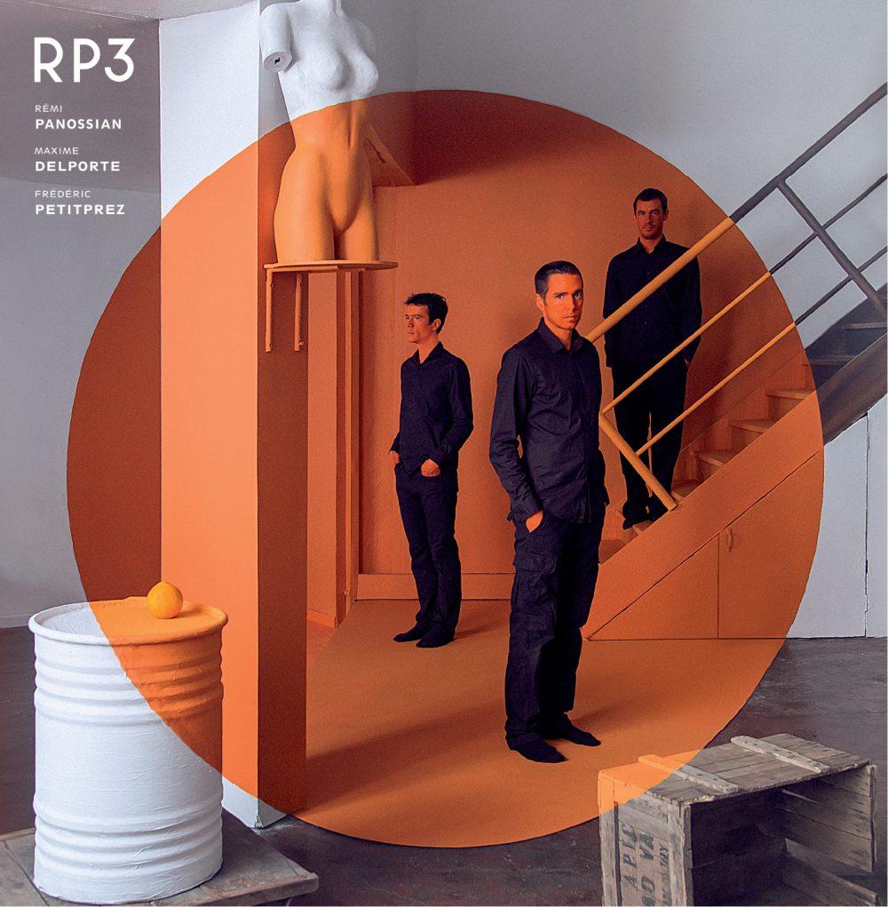 Remi Panossian Trio Rp3